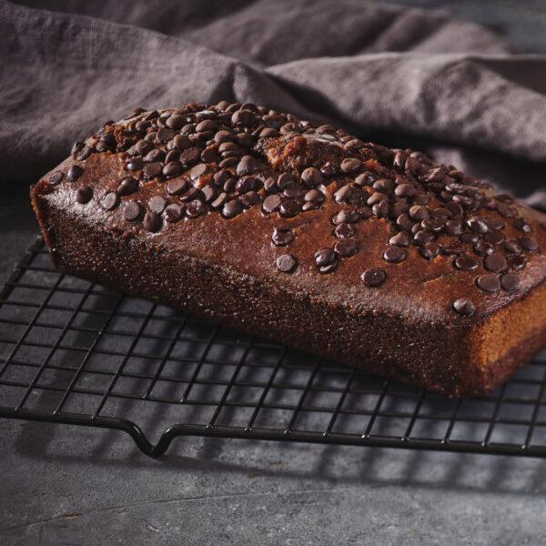 עוגת שוקולד טבעונית